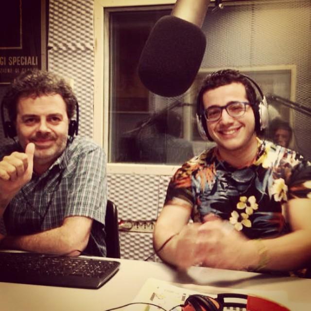 k 98 radio rome - photo#35