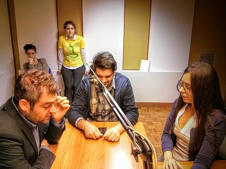 k 98 radio rome - photo#10
