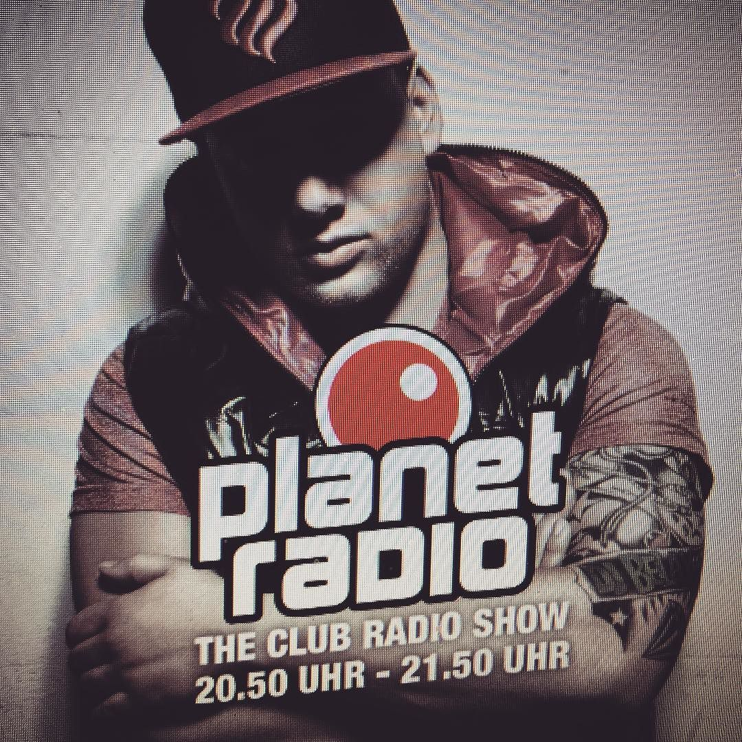 DJ Q - Leave Tonight